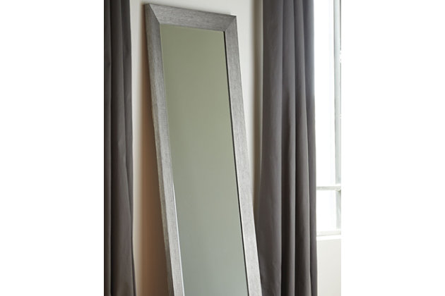 Duka Accent Mirror, , large
