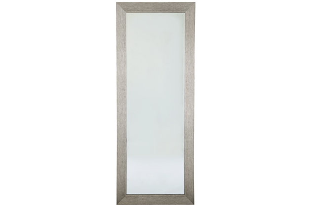 Duka Floor Mirror, , large