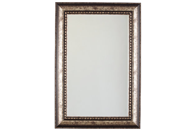 Dulal Accent Mirror, , large