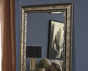 Dulal Accent Mirror, , rollover