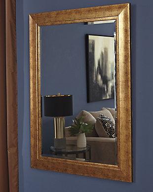 Dulce Accent Mirror, , rollover