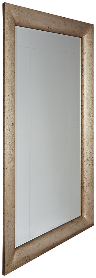Evynne Floor Mirror, , large