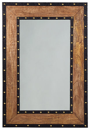 Dulcina Accent Mirror, , large