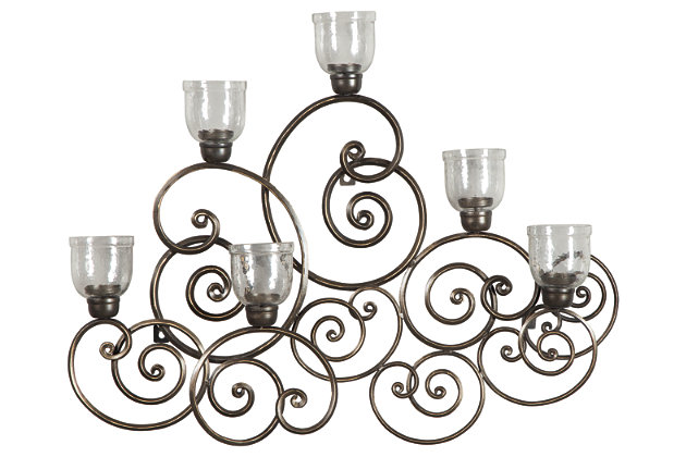 Durin Wall Sconce, , large
