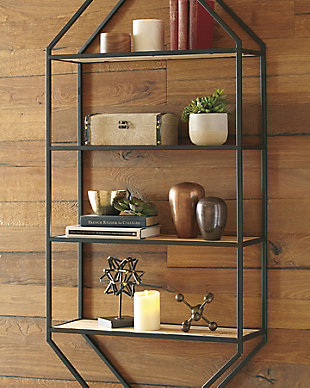 Elea Wall Shelf, , rollover