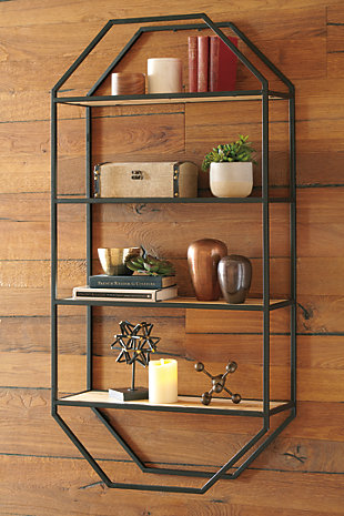Elea Wall Shelf, , large