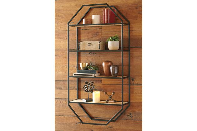 Elea Wall Shelf, , large