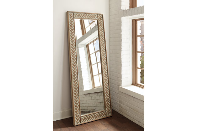 Nash Accent Mirror, , large