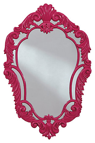 Diza Accent Mirror, , large