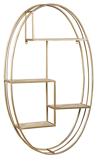 Elettra Wall Shelf, , large