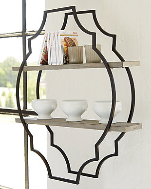 Candon Wall Shelf, , rollover