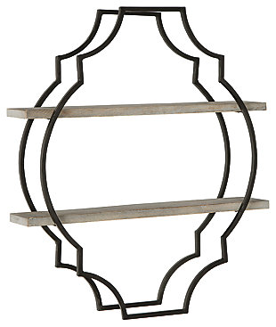 Candon Wall Shelf, , large