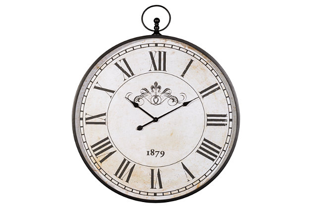 Augustina Wall Clock, , large
