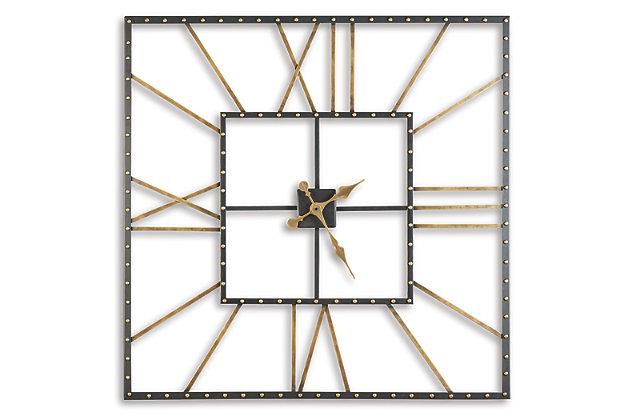Thames Wall Clock, , large