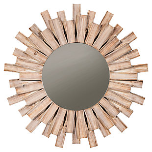 Donata Accent Mirror, , large