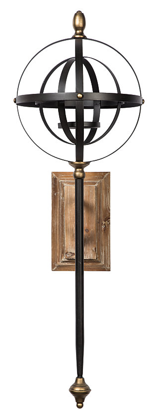Dina Wall Sconce, , large
