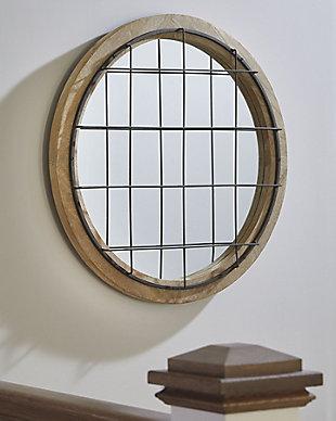 Eland Accent Mirror, , rollover