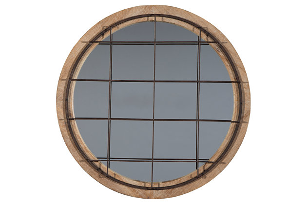 Eland Accent Mirror, , large
