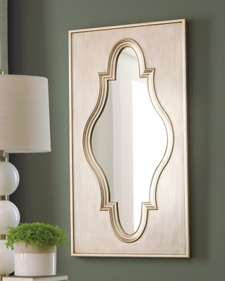 Ashley Accent Mirror Julieta