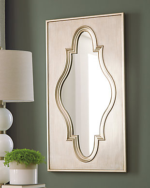 Julieta Accent Mirror, , rollover
