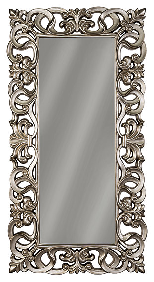 Lucia Accent Mirror, , large