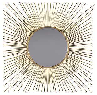 Elspeth Accent Mirror, , large