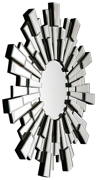 Braylon Accent Mirror, , large
