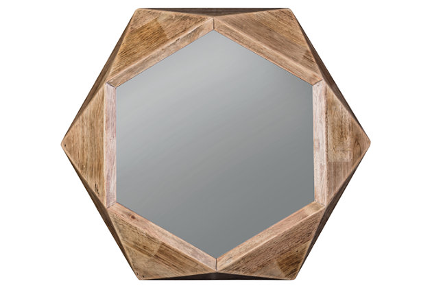 Corin Accent Mirror, , large