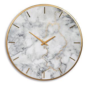 Jazmin Wall Clock, , large