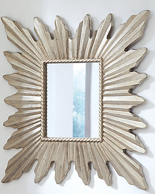 Antonia Accent Mirror, , rollover