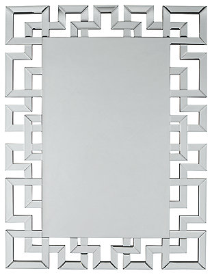 Jasna Accent Mirror, , large