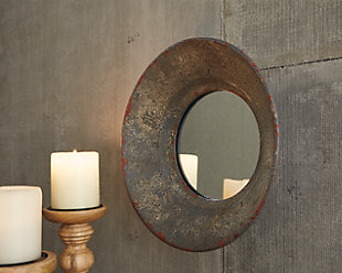 Carine Accent Mirror, , large