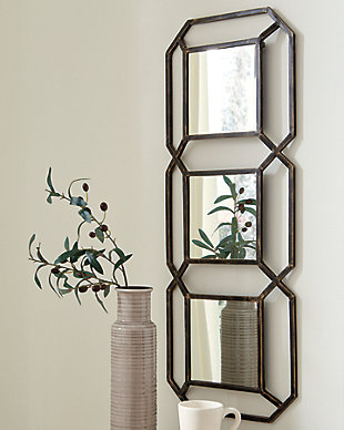 Savane Accent Mirror, , rollover