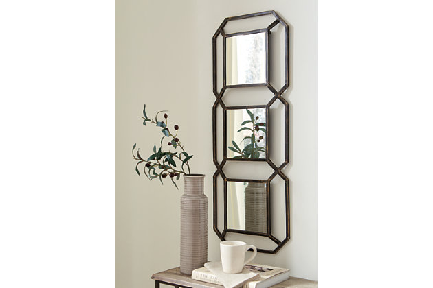 Savane Accent Mirror, , large