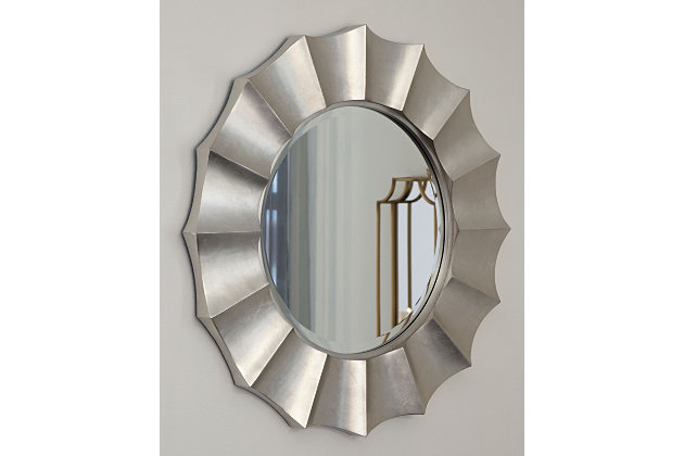 Elsley Accent Mirror, , large