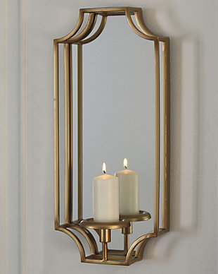 Dumi Wall Sconce, , large