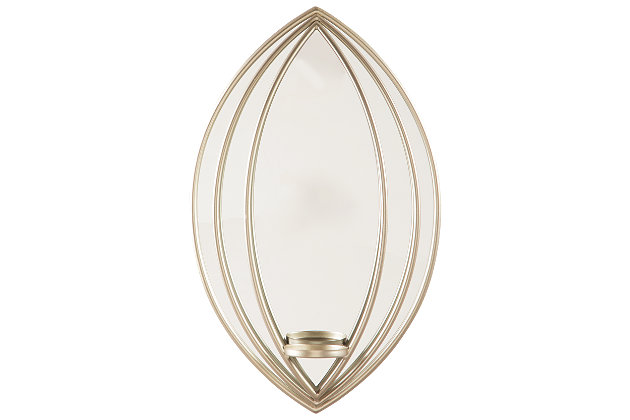 Donnica Wall Sconce, , large