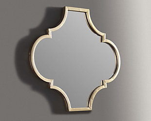 Callie Accent Mirror, , rollover