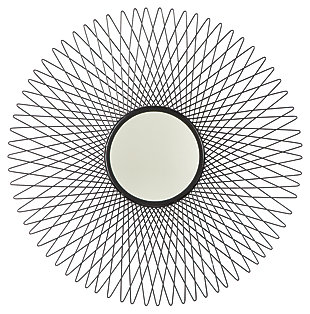 Dooley Accent Mirror, , large