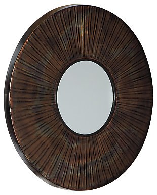 Bartleby Accent Mirror, , large