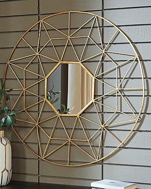 Bulana Accent Mirror, , rollover