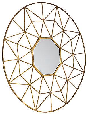 Bulana Accent Mirror, , large