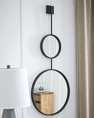 Brewer Accent Mirror, , rollover