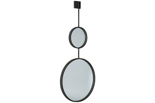 Brewer Accent Mirror, , large