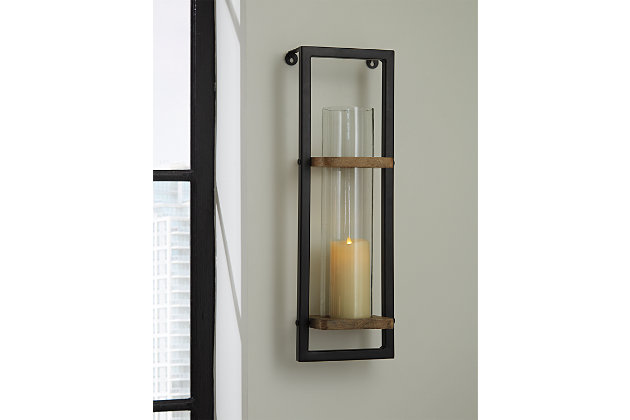 Colburn Wall Sconce, , large