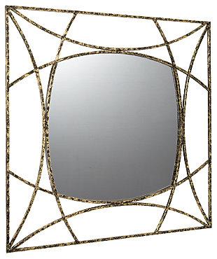 Keita Accent Mirror, , large