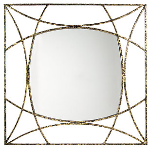 Keita Accent Mirror, , large