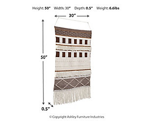 Adah Wall Decor, , large