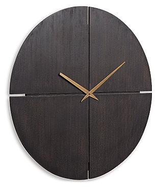 Pabla Wall Clock, , large