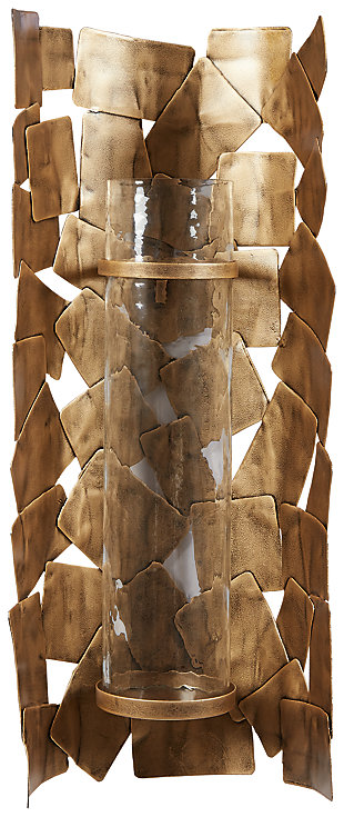 Jailene Wall Sconce, , large